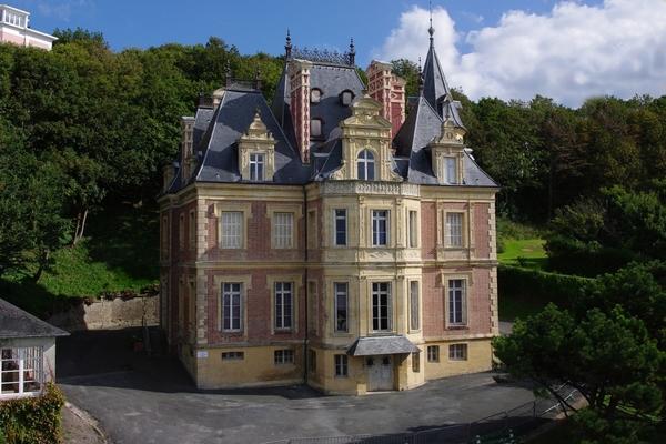 Crédits image : © Musée Trouville - Villa Montebello