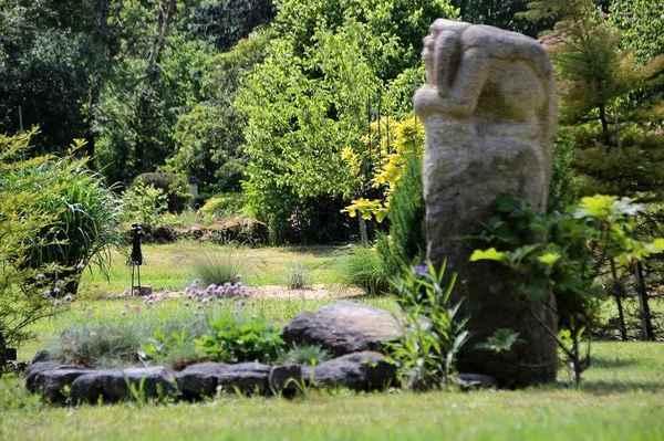 Rendez Vous aux Jardins 2018 -Jardin du Pré en Bulle