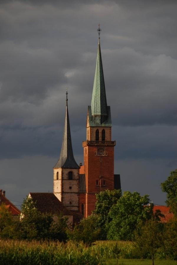 Crédits image : Commune de Meistratzheim