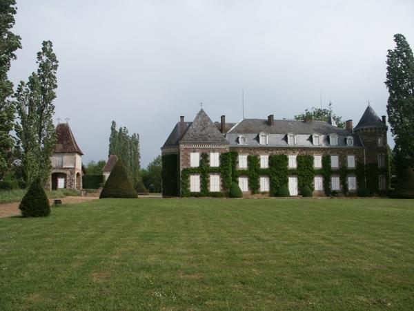 Crédits image : © DRAC ALPC - site de Limoges, CRMH