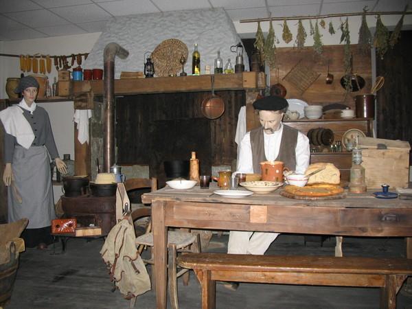 Nuit des musées 2019 -Musée du Félicien