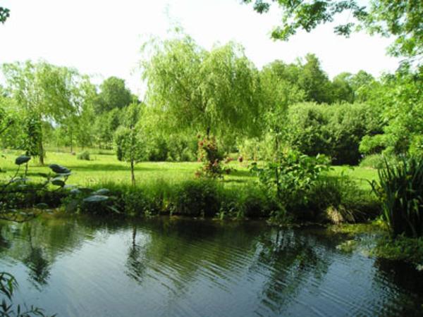 Rendez Vous aux Jardins 2018 -Les jardins de Nathandine