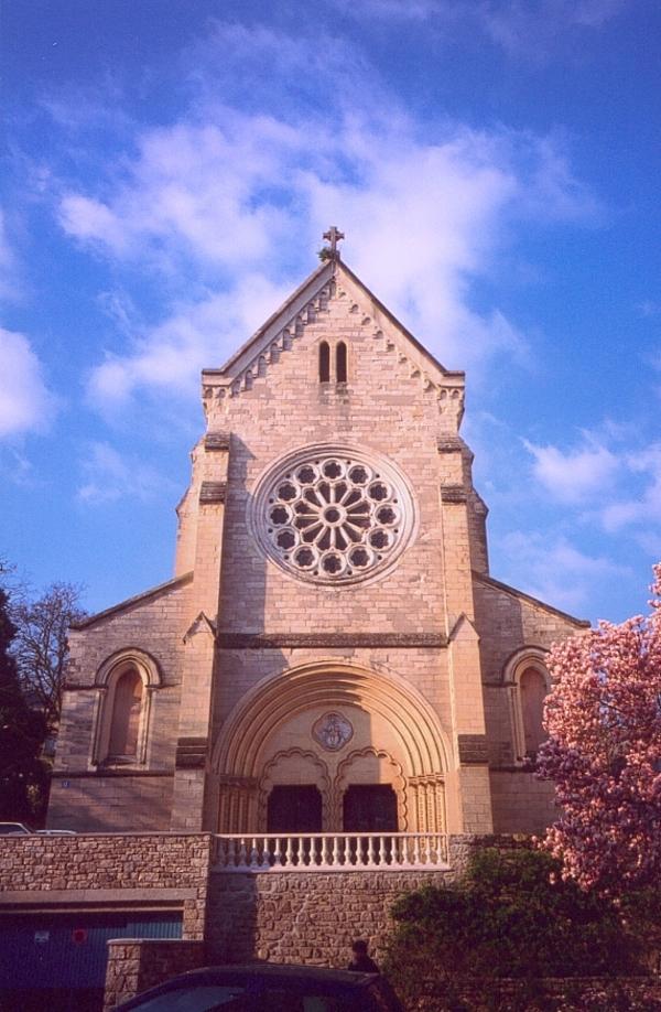 Journées du patrimoine 2017 - Eglise du Thabor
