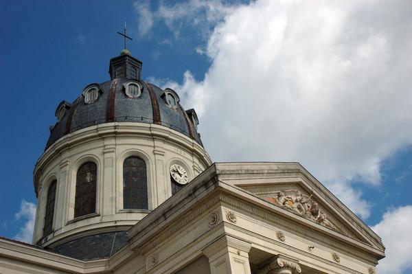Journées du patrimoine 2017 - Visite de l'ancienne Chapelle Sainte Marie