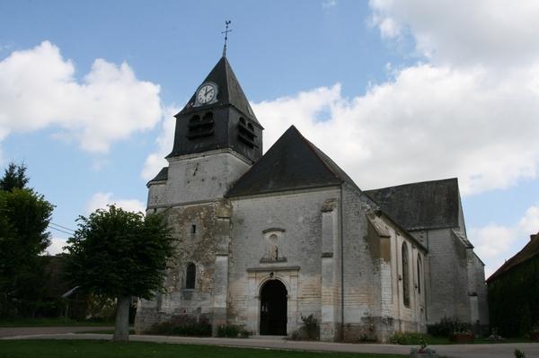 Crédits image : Commune de Villemoiron-en-Othe