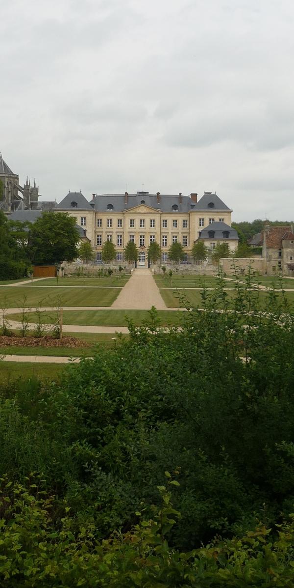 Journées du patrimoine 2018 - Visite guidée du Palais d'Argentré