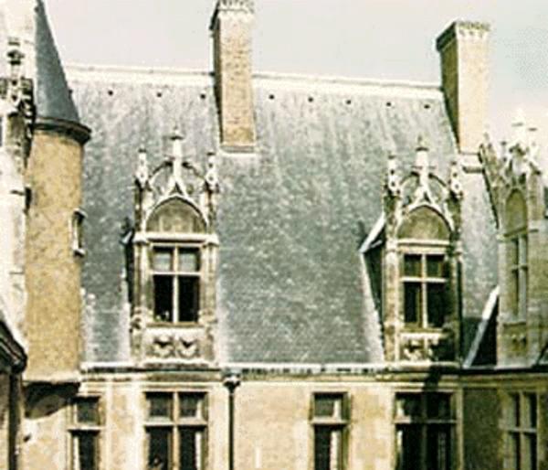Journées du patrimoine 2017 - Auguste Rodin à Bourges