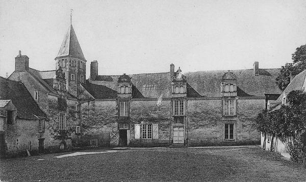 Journées du patrimoine 2017 - Exposition au château de l'Escurays et à l'Abbaye de Blanche Couronne
