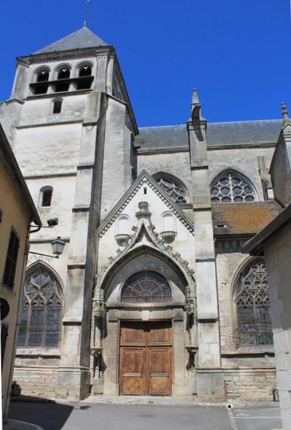Crédits image : Ville de Bar-sur Seine