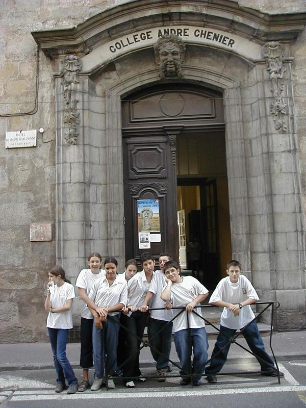 Journées du patrimoine 2017 - Hôtel Roux d'Alzonne