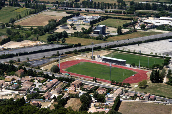Stade Costa