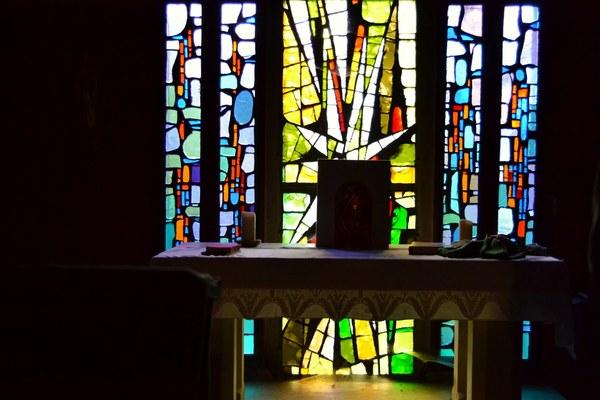 Journées du patrimoine 2018 - Concert à l'Église de Saint-Léger-Vauban
