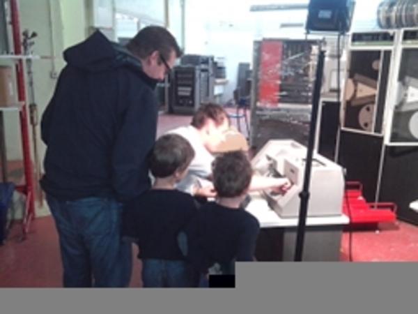 Journées du patrimoine 2019 - Visite guidée de la collection d'ordinateurs de l'ACONIT