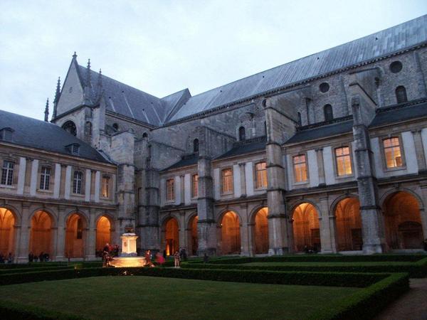 Nuit des musées 2018 -Musée historique Saint-Remi