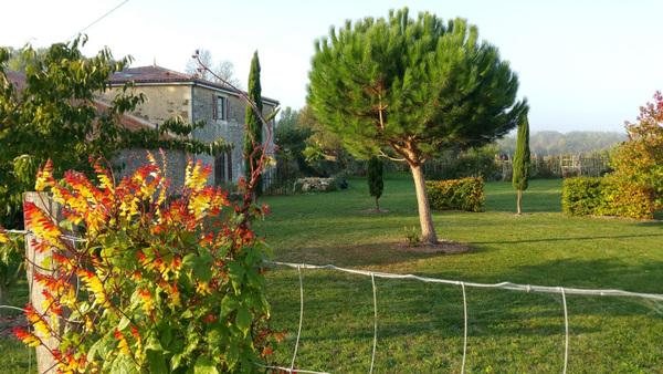 Rendez Vous aux Jardins 2018 -Jardin du Moulin de Chéneché