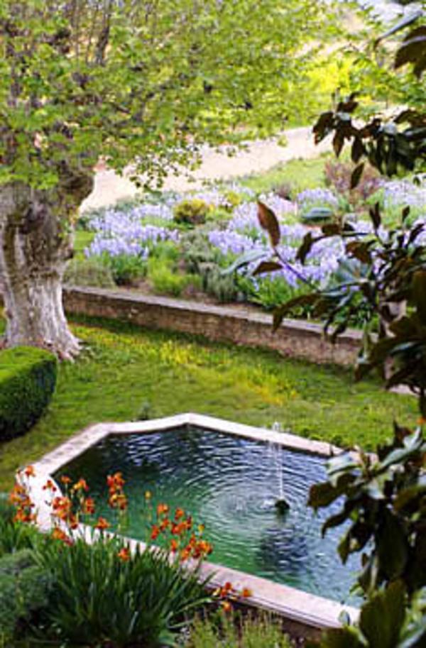 Rendez Vous aux Jardins 2018 -Pavillon de Galon