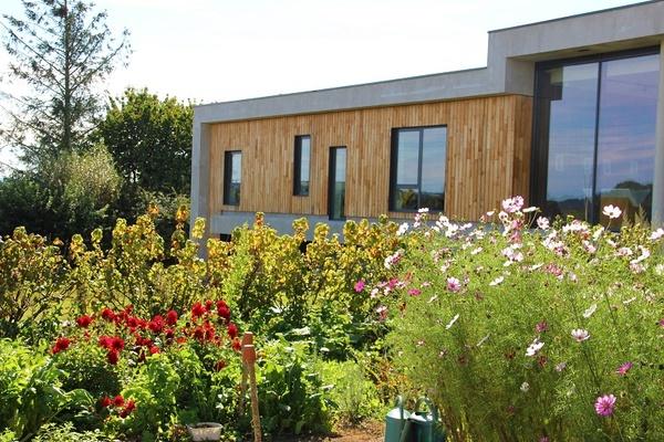 Rendez Vous aux Jardins 2018 -Musée de l'École Rurale en Bretagne
