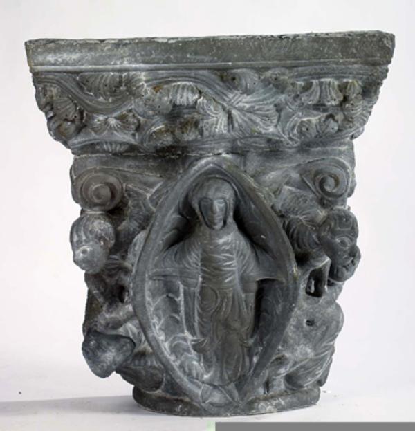Journées du patrimoine 2017 - Centre de Sculpture Romane