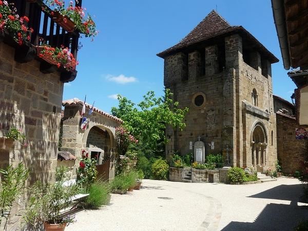Journées du patrimoine 2017 - Visite libre de l'église Saint-Pardulphe
