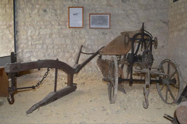 Crédits image : Musée la Vieillardière © Foucher pierre