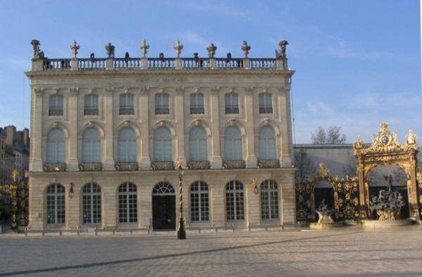 Crédits image : (c) MBA, Ville de Nancy