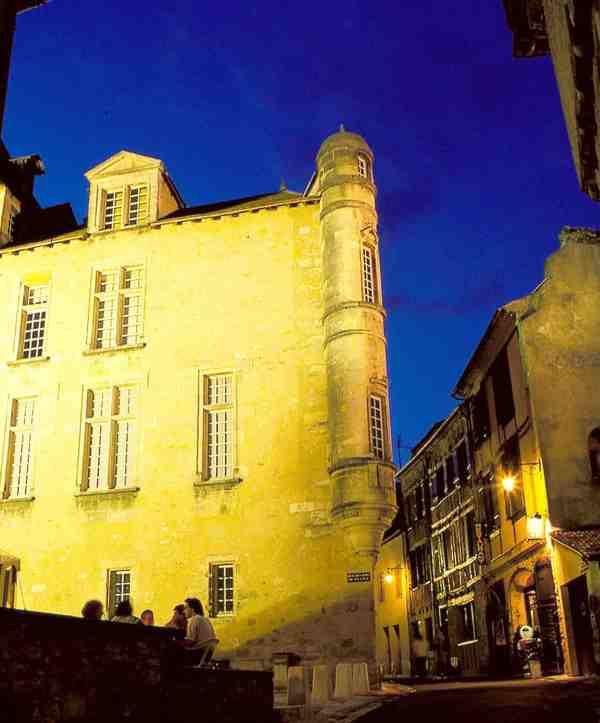 Nuit des musées 2019 -Musée du tabac