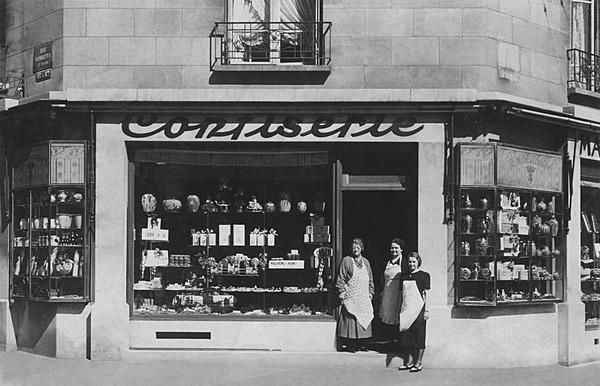 Crédits image : Confiserie Lefèvre-Lemoine