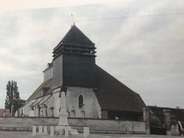 Crédits image : Commune de Saint Oulph