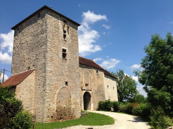 Journées du patrimoine 2017 - Château de Cordiron