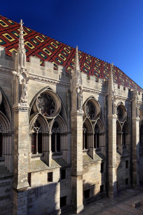 Crédits image : ©cl. Musées de Sens - Y. Veron