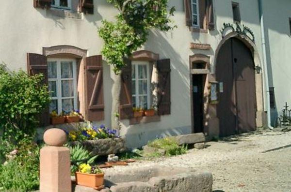Crédits image : Tourisme Lorraine