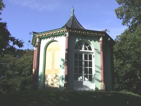 Rendez Vous aux Jardins 2018 -Parc du château de Kerlevenan