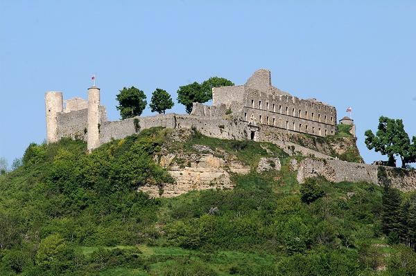 Journées du patrimoine 2017 - Visite libre du Château de Sévérac