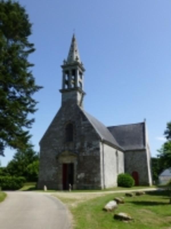 Journées du patrimoine 2020 - Danses d'ici et d'ailleurs - Chapelle Notre Dame de Bonne Nouvelle, à Melgven
