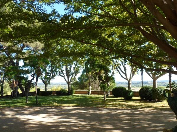 Rendez Vous aux Jardins 2018 -Parc et jardins du domaine de la Tour