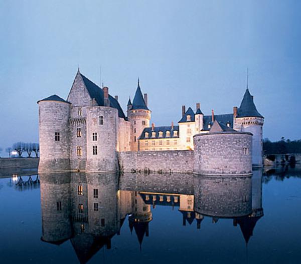 Journées du patrimoine 2017 - Forteresse médiévale, demeure des ducs de Sully