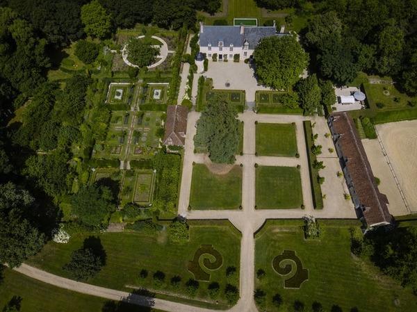 Rendez Vous aux Jardins 2018 -Jardin et arboretum de Poulaines
