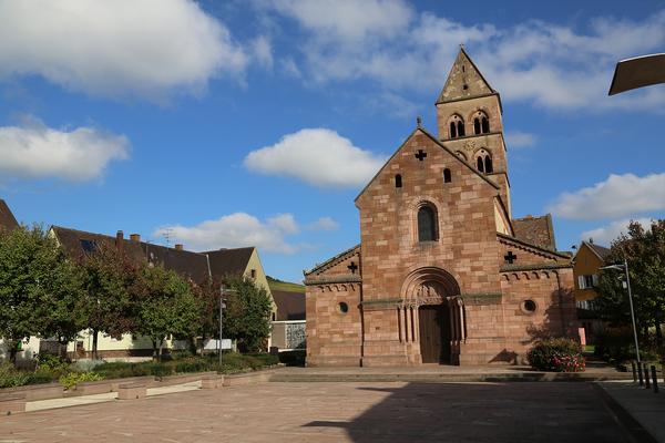 Crédits image : Société d'histoire de Sigolsheim