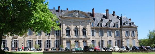 Crédits image : Abbaye de la Ferté