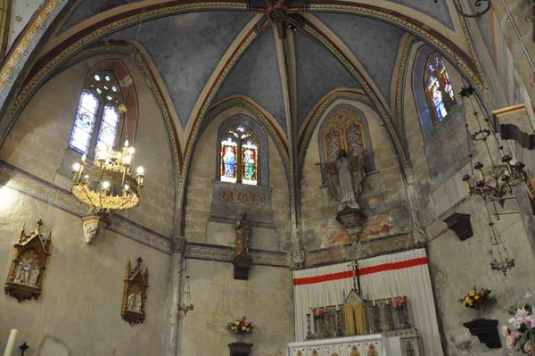 Crédits image : ©Église Notre-Dame