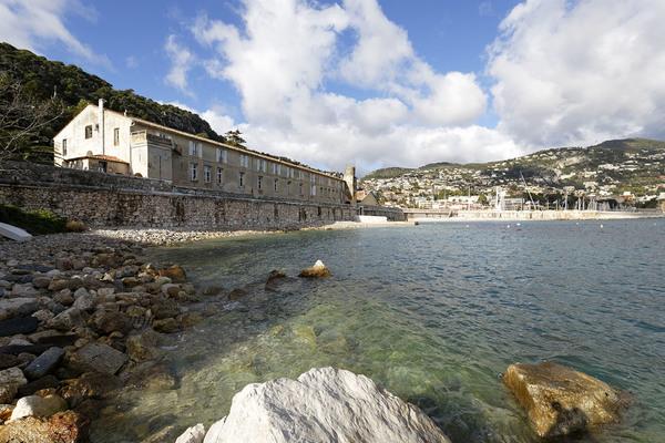 Village des sciences marines de villefranche sur mer - Port de la darse villefranche sur mer ...