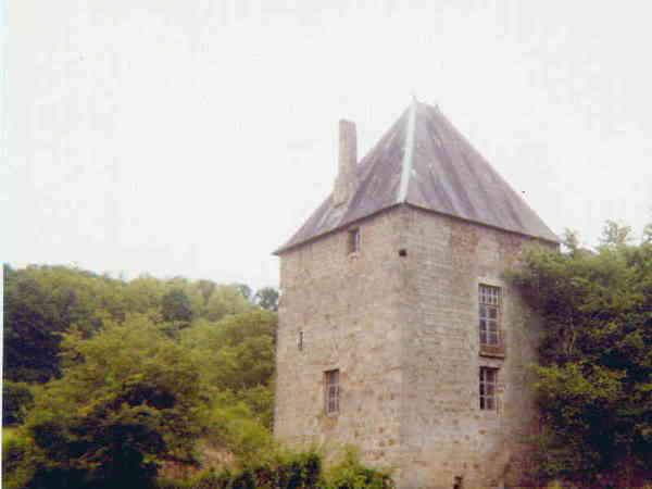 Journées du patrimoine 2017 - Découverte du château de Savigny