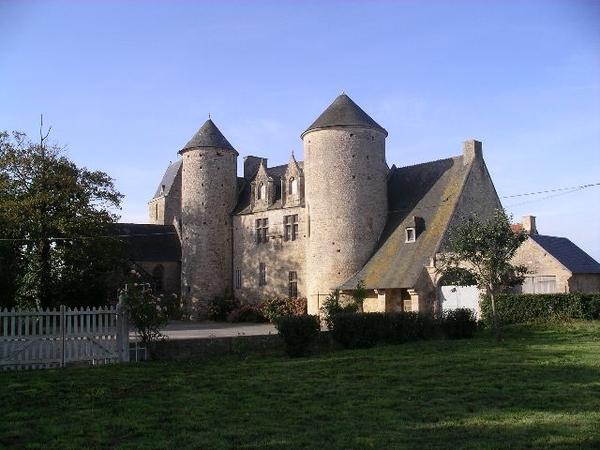 Journées du patrimoine 2018 - Visite guidée du domaine historique d'Etienville