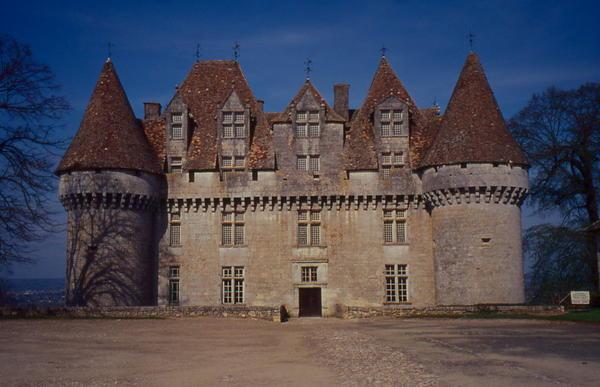 Crédits image : © Château de Monbazillac