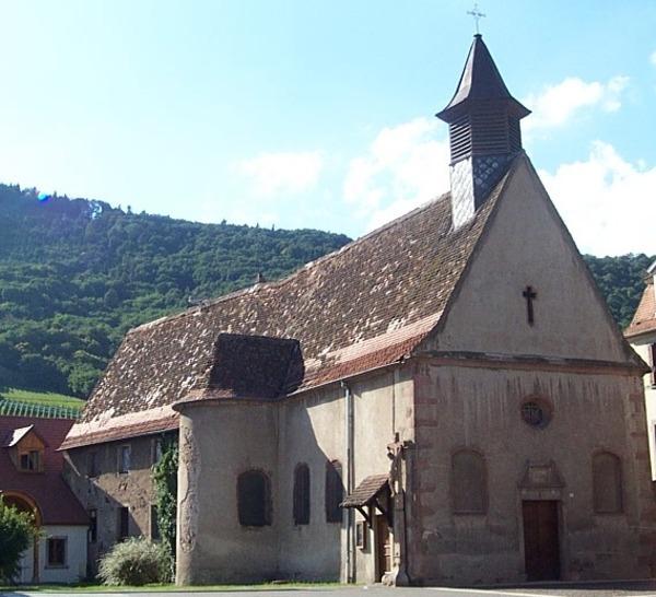 Crédits image : Commune de Châtenois