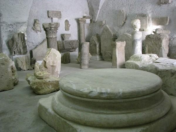 Journées du patrimoine 2019 - Visite libre du Musée de Die et du Diois