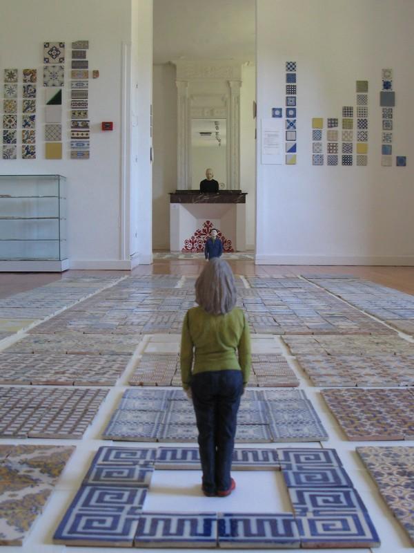 Journées du patrimoine 2018 - Visite accompagnée du musée