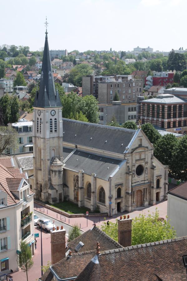 Journées du patrimoine 2017 - Visite commentée de l'église
