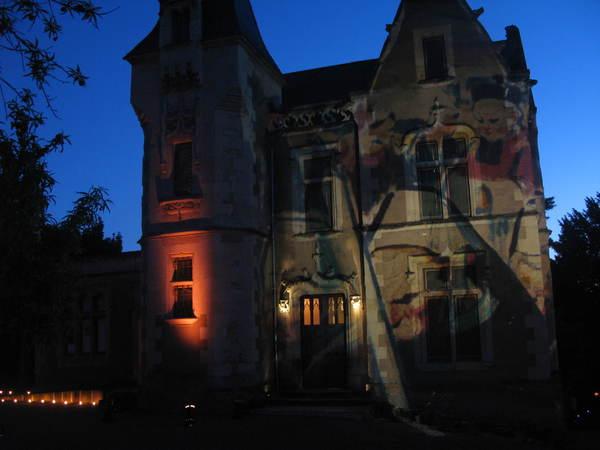 Nuit des musées 2018 -Musée Henri Barré
