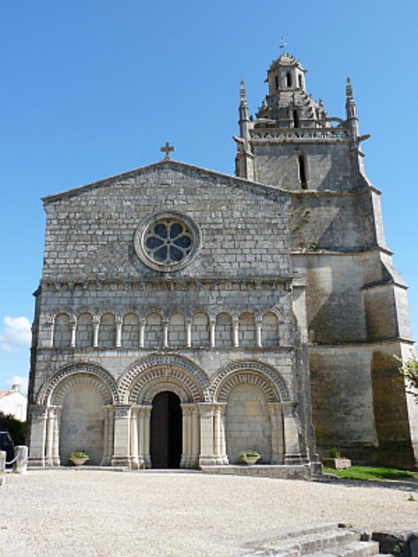Crédits image : © Saint-Fort-sur-Gironde